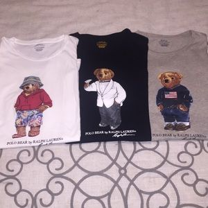 Polo Bear lot